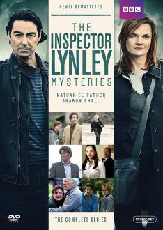 Inšpektor Lynley V (V mihu oka 1/2)