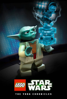 Star Wars: Nové Yodovy kroniky