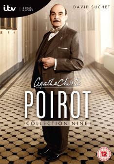 Agatha Christie: Poirot (Hra na vraždu)