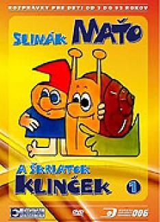 Slimák Maťo a škriatok Klinček (Ako Maťo s Klinčekom presadili púpavu)