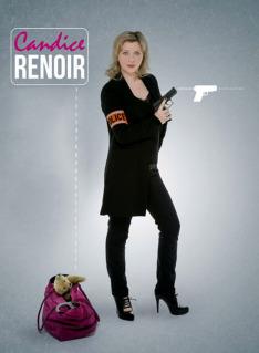 Candice Renoirová VI (V jednote je sila 1. časť)
