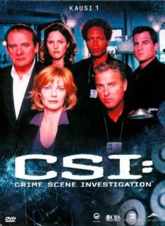 C.S.I.: Kriminálka Las Vegas (12)