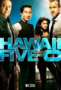 Hawaii 5.0 VIII (25/25)