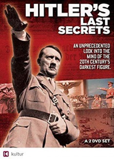 Duben 1945: Soumrak bohů v Hitlerově bunkru