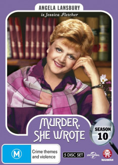 To je vražda, napsala X (Vražda se slevou)