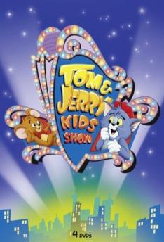 Priatelia Toma a Jerryho