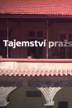 Tajemství pražských dvorků