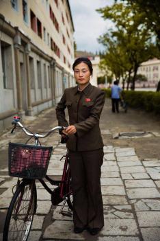Dokumentární klub: Severní Korea: Velká iluze