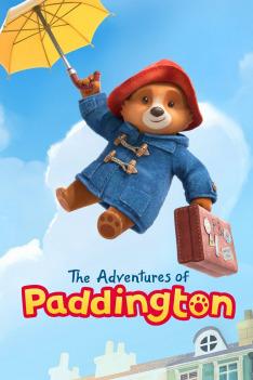 Dobrodružství medvídka Paddingtona (12)