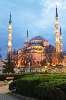 Turecko - brána Orientu (9)