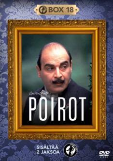 Agatha Christie: Poirot (Ako sa darí tvojej záhradke?)