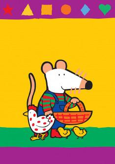 Myška Maisy II