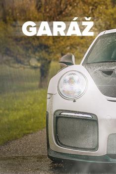 Garáž - Top výběr (1)
