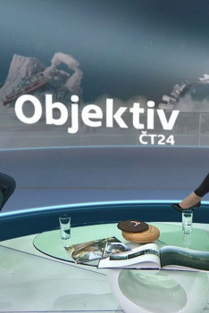 Objektiv ČT24