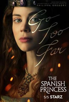 Španělská princezna (4)