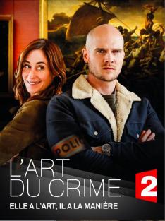 Umenie zločinu (2)