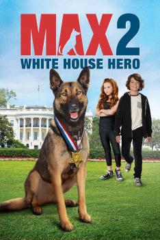 Hrdina Max 2: Chlpatý bodyguard