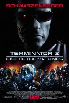 Terminátor 3: Vzbura strojov