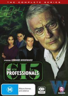Profesionáli II (11)