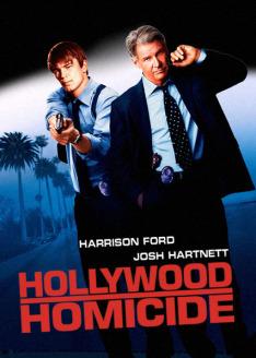 Detektivové z Hollywoodu