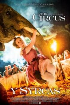 Cirkus (Otevřete své srdce do světa vašich snů.)