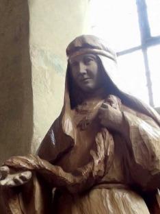 Svatá kněžna Ludmila