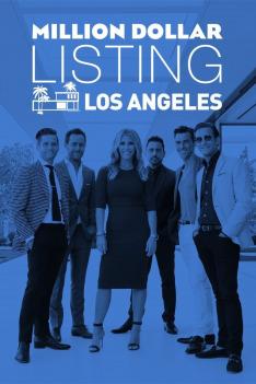 Hľadá sa dom pre milionárov - Los Angeles IX (6)