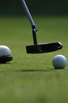 MONETA Czech PGA Tour (2/2019)