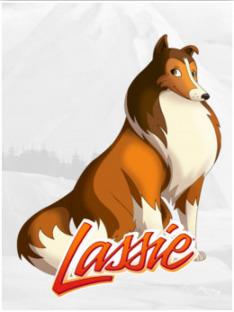 Lassie - Nové dobrodružstvá II (Priateľstvo na celý život - 2.časť)