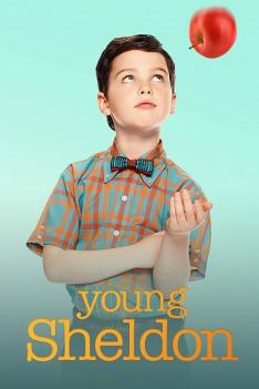 Mladý Sheldon II (22)