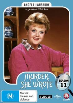 To je vražda, napsala XI (Vražda v knižním klubu)