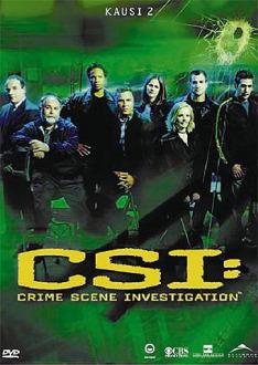 C.S.I.: Kriminálka Las Vegas II (12)