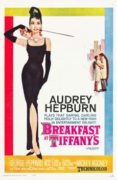Raňajky u Tiffanyho