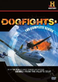 Letečtí stíhači v boji II. (3)