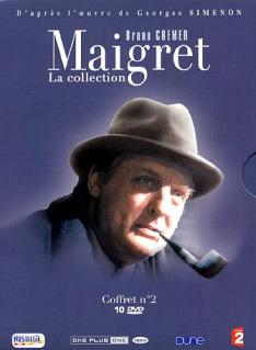 Maigret (Maigret a mrtvý z trate)