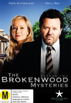 Vraždy v Brokenwoode II (Úlovok dňa)