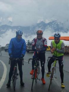 Cyklistika - Okolo Švajčiarska 2021 (6. etapa: Fiesch – Disentis-Sedrun)