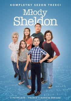 Mladý Sheldon III (3)