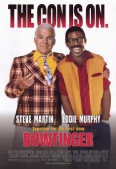 Trhák pána Bowfingera
