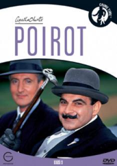 Agatha Christie: Poirot (Krádež šperkov v hoteli Grand Metropolitan)