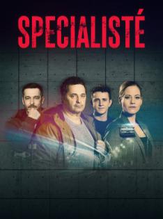 Specialisté (Neviditelná vražda)