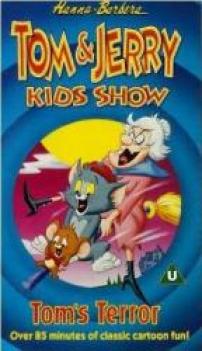 Priatelia Toma a Jerryho II