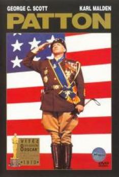 Generál Patton (Krev a kuráž)