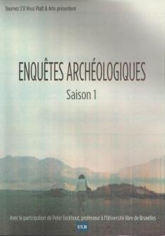 Záhady archeológie (Lalibela /Etiópia/)