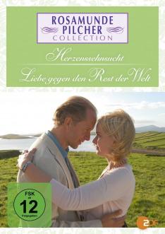 Rosamunde Pilcherová: Rozhodnutie z lásky