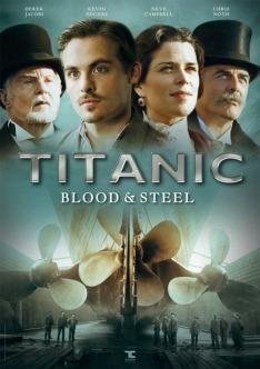 Titanic: Krv a oceľ (4)