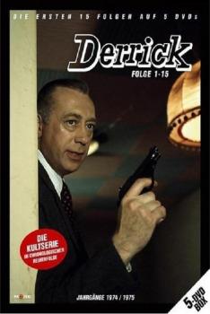 Derrick (Otvorený účet)