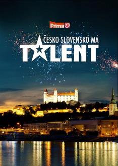 Česko Slovensko má talent - Hviezdna rota