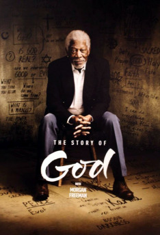 Po stopách Boha - s Morganom Freemanom II (Nebo a peklo)