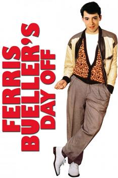 Volný den Ferrise Buellera